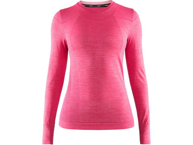 Craft Fuseknit Comfort Roundneck LS Shirt Damen fantasy